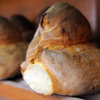 # 1 Sourdough di Altamura Altamura Bread first overview