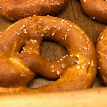 Anstellgut 100% Rye Bread second overview