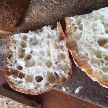 beestje Bread second slice
