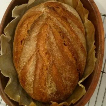 bella  first slice
