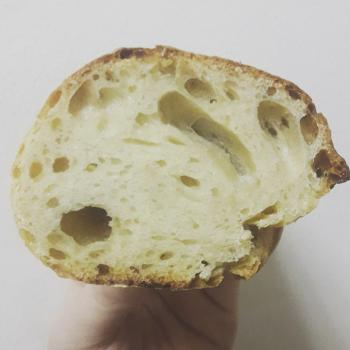 Bubi My bread second slice