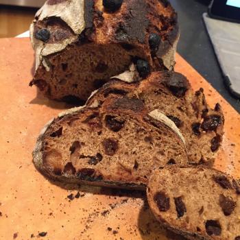 Canandaigua014 Cinnamon Raisin Bread second overview