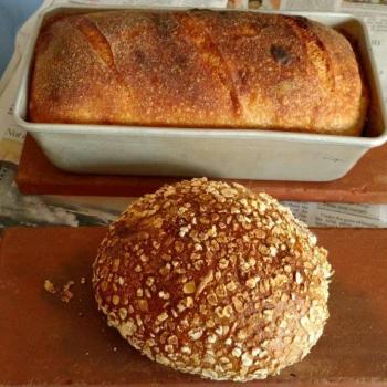 DOLI Bread second slice