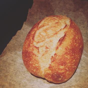 Doughy Bread second overview