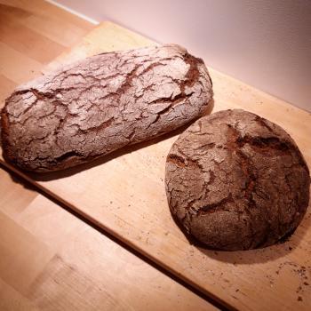 Erkki Rye bread first overview