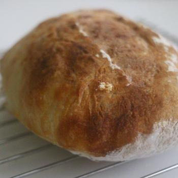 Eve 2.0 bread second slice