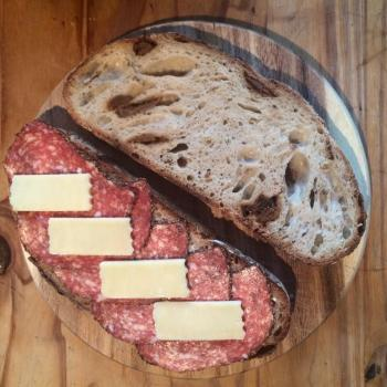 Fig & Fennel Sourdough Bread, pancakes, yorkshire pudding, quick breads second overview