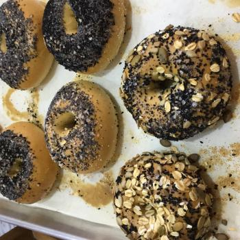 Halima Bagels first overview