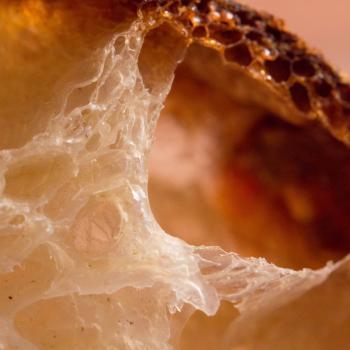 Hansel Ciabatta first slice