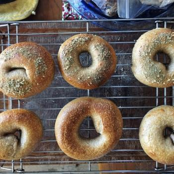Ima Bagels second overview