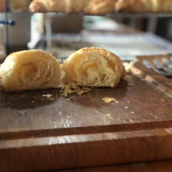 Ima Croissants second overview