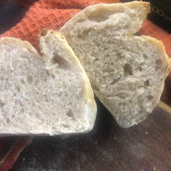 Integra de Cuarentena  Juanchi Bread second overview