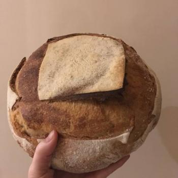 Juliska White bread with malt first overview