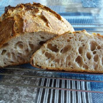 Justiina All wheat breads and buns second slice