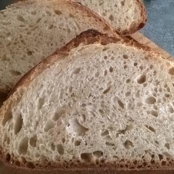 Katerina's Prozymaki Bread second overview
