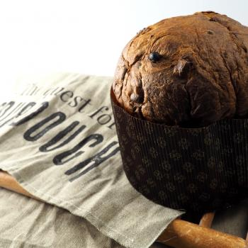 madre panettone first overview