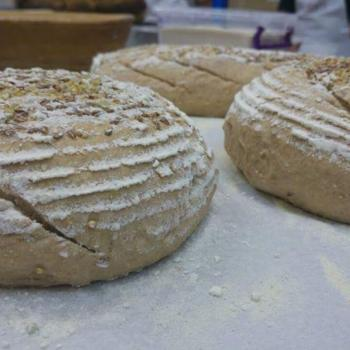 Mazal breads second overview