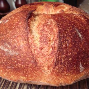 Mr Emile & Julien Alaska sourdough bread second overview