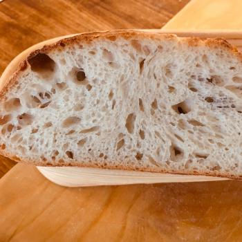 NoName Standard loaf second overview