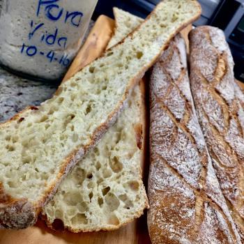 PURA VIDA MAE bread second overview