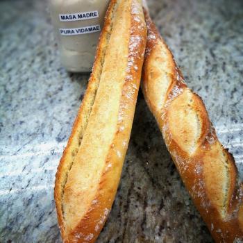 PURA VIDA MAE  second slice