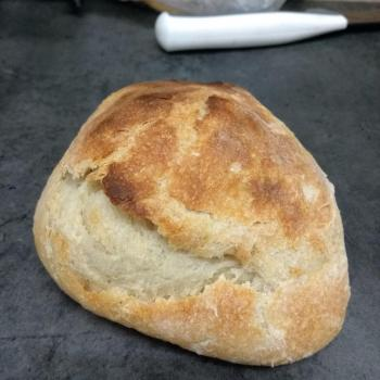 Quaripa Bread first overview