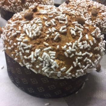 Rolando Panettone first overview