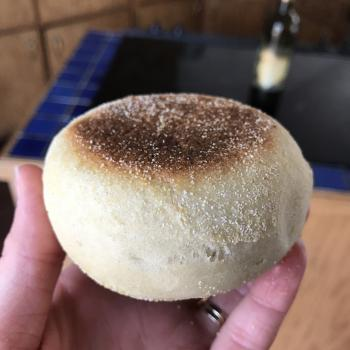 Ronaldo English muffins  first overview