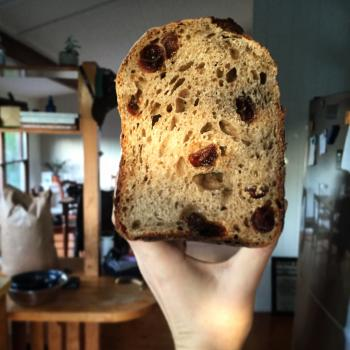 Ryean Fruit Loaf second overview