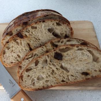 Sourpuff Fairy Bread second slice