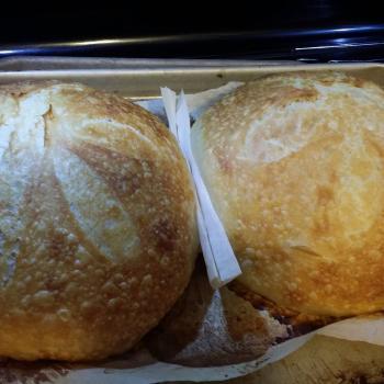 Spokan Bread first overview