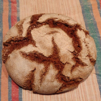 "Spring Wind Rye bread called ""Limppu"" first overview"