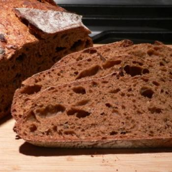 Sure Rugnar Sourdough Rye Bread second overview