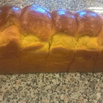 Sweet&Sourdough Classical brioche first overview