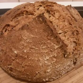 SWN Spelt breads first overview