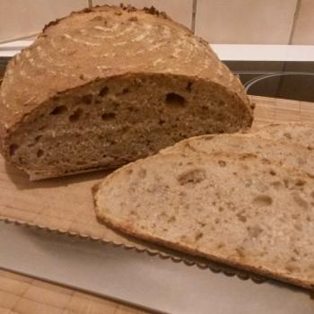 SWN Spelt breads second slice