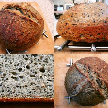 The Hulk Daily Bread second overview