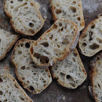 The Sourdough School  Sourdough bread, cakes & pastries.  first overview