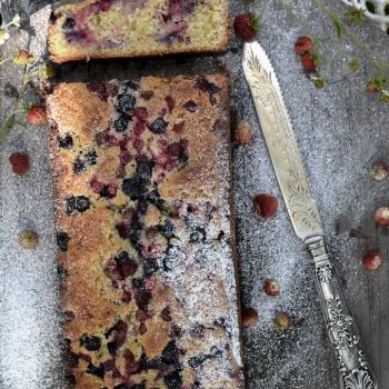 The Sourdough School  Sourdough bread, cakes & pastries.  second overview