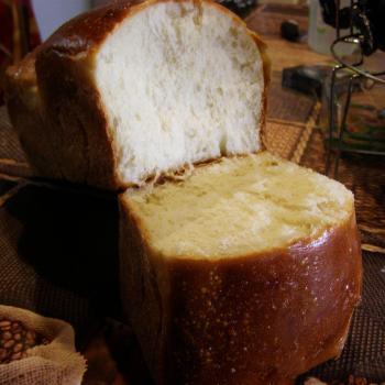 vilekula Hokkaido mik bread first overview