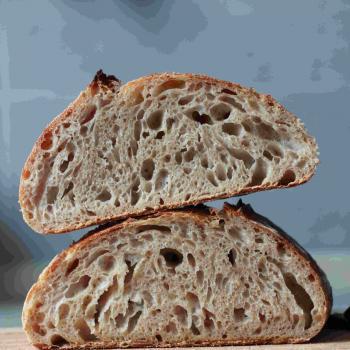 Vitinho Bread second overview