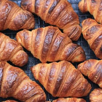 Vitinho Croissants first overview