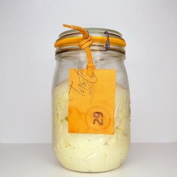 # 29 Sourdough Panettone (Lombardia) recipe