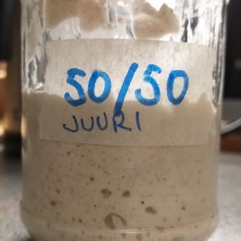 50/50 recipe