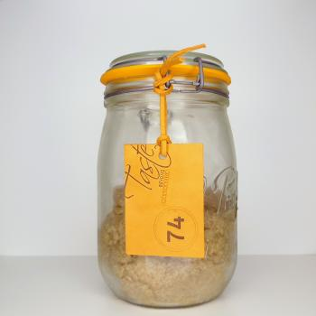 # 74 Simpilär roggenbrot sourdough  recipe