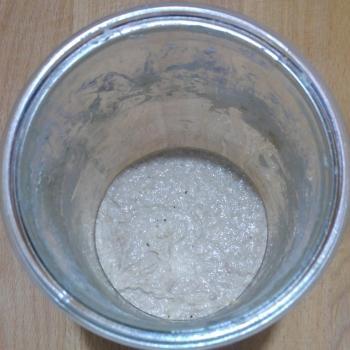 Baron jar shot
