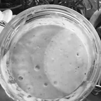 Juliska jar shot