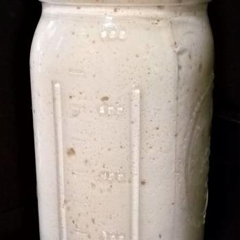 The son jar shot