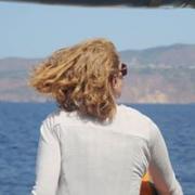 profile picture Claudia Kaplan