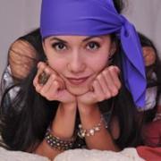 profile picture Marina Lefler